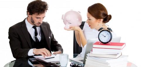 Bankovní půjčky – kterou vybrat