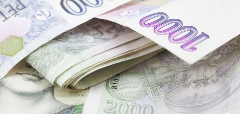 Najděte si skvělou hotovostní půjčku s doručením až domů