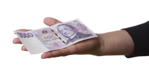 Nebankovní hotovostní půjčky